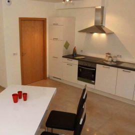 Présentation appartement pour vente