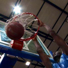 Protech : sponsoring basket