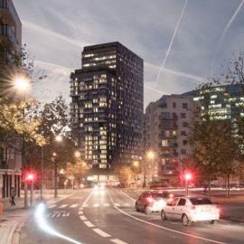 Présentation de projet immobilier : The One